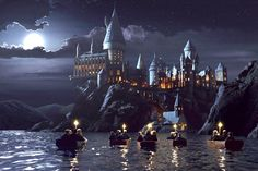 Rowling reveals more magic schools in the 'Harry Potter' universe Harry Potter Pc, Harry Potter Anime, Harry Potter Castle, Harry Potter Jk Rowling, Always Harry Potter, Harry Potter Bedroom, Harry Potter Halloween, Harry Potter Pictures, Harry Potter Universal