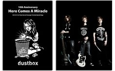 """dustbox""""Here comes a miracle"""""""
