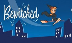 Bewitched Tv Show, Jump The Shark, Hollywood Story, Fall Tv, Free Tv Shows, Series Premiere, Old Shows, Vintage Tv, Classic Tv