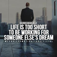 60 Entrepreneur Quotes In Pictures That Might Change Your Life Today. Entrepreneurs need motivation, perhaps more than most people. Citations Business, Business Quotes, Live Your Life, Millionaire Lifestyle, Millionaire Quotes, Infp, Mantra, Quote Of The Day, Short Girl