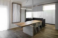 Casa FT - Picture gallery #architecture #interiordesign #kitchen