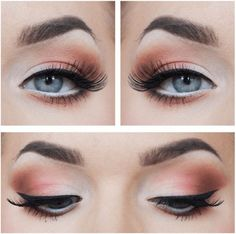 Tutoriel de Maquillage : 7 Spring Makeup Looks To Inspire You | Makeup Tutorials