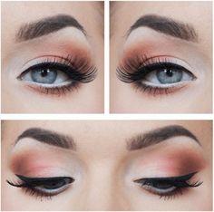 Makeup Ideas: 7 Spring Makeup Looks To Inspire You | Makeup Tutorials