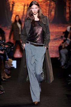 Paul & Joe | Fall 2012 Ready-to-Wear Collection | Vogue Runway