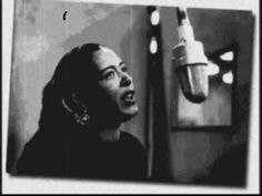 ▶ Billie Holiday - I` m a fool to want you - YouTube