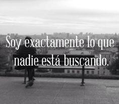 Soy exactamente #words #frases