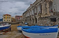 Santa Maria 3 by Ernesto Iannuzzi on 500px