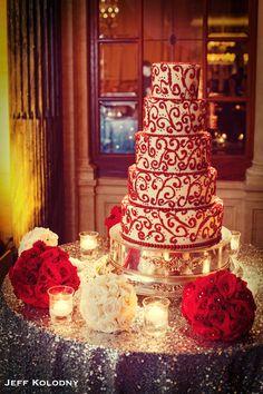 Wedding #cake inspiration