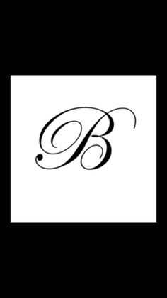 1000 ideas about letter b tattoo on pinterest b tattoo letter tattoos and tattoo fonts. Black Bedroom Furniture Sets. Home Design Ideas