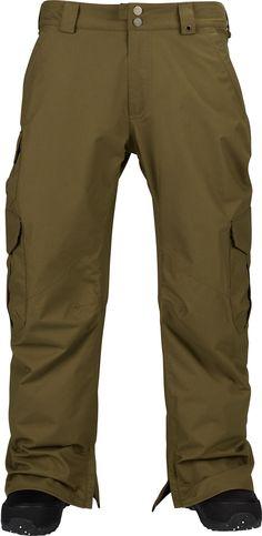 Burton Cargo Shell Pants - Men's