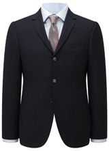 "Slim Fit Navy Suit Jacket from ""Austin Reed"", Grab irresistible discounts at Austin Reed using Discount & Voucher Codes."