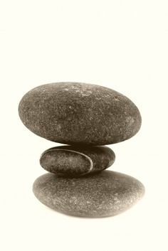 Find balance in work, spirituality, family and social life, wholesome and refreshing recreation.