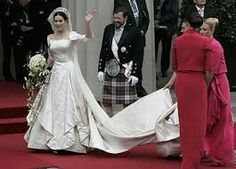 Wedding, 14.mai.2004