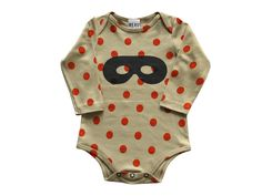 beau loves :: superhero bodysuit #kids