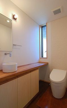 写真:トイレ