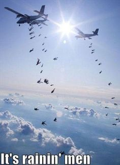 if only those planes that always fly over school were like this...
