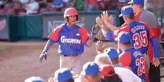 Cuba derrtó a RD en el primer juego de la Serie del Caribe