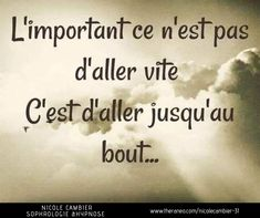 Daily Quotes, True Quotes, Image Club, Achievement Quotes, Free Mind, French Quotes, Good Thoughts, Daily Motivation, Positive Affirmations
