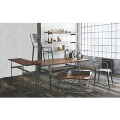 Roost Monterey Dining Table