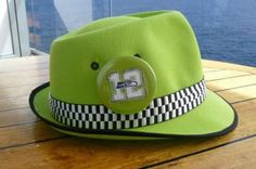 Seahawk 12 Hat