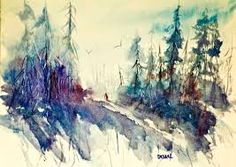 Resultado de imagen de watercolor