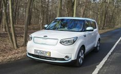 Προηγμένη μπαταρία για το νέο ηλεκτρικό Kia Soul EV http://www.caroto.gr/?p=16045