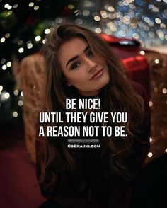 7 Great Tips On How to Get the Inspiration & Motivation for Success Classy Quotes, Girly Quotes, True Quotes, Motivational Quotes, Inspirational Quotes, Be Nice Quotes, Attitude Quotes For Girls, Crazy Girl Quotes, Boss Babe Quotes
