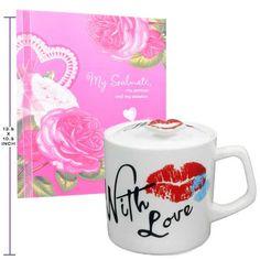 I Love You Partner (Mug