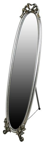 CHEVAL MIRROR SMALL BOW £89.50