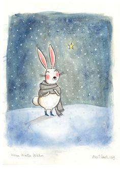 Warm Winter Wishes - Alex T. Smith