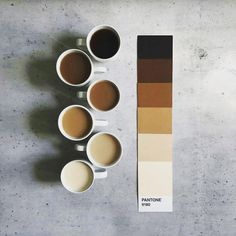 i don't drink coffee/tea but if you drink it like pantone 9180 you're gross ALS Coffee Shop, Coffee Cafe, My Coffee, Coffee Drinks, Coffee Market, Coffee Barista, Brown Coffee, Coffee Break, Sweet Coffee