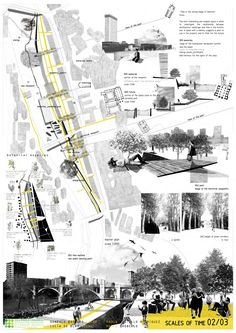 4 Spanish students winners of the IFLA Design 2015 contest, . - 4 Spanish students winners of the IFLA Design 2015 contest, the # - Site Analysis Architecture, Architecture Mapping, Plans Architecture, Architecture Graphics, Architecture Drawings, Concept Architecture, Landscape Architecture, Online Architecture, Computer Architecture