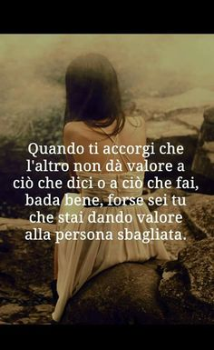 Nn e il mio caso Cute Quotes, Sad Quotes, Words Quotes, Inspirational Quotes, Sayings, Motivational, Italian Quotes, Cool Words, Sentences