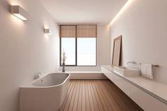 SMart Bathroom Idea