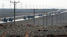 """EE.UU. se niega a atacar a los camiones del Estado Islámico que transportan petróleo iraquí y sirio hacia Turquía, argumentando que estos son """"objetivos civiles"""", revelaron altos representantes del Parlamento iraquí."""