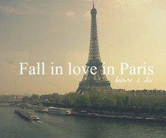 amour de paris, j'adore Paris:)