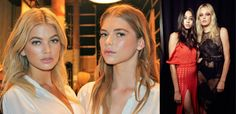 MBFWA 2015 Trend Report: Hair and Beauty