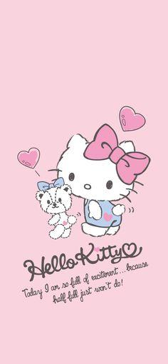 299bf955e Melody Hello Kitty, Pink Hello Kitty, Hello Kitty Backgrounds, Hello Kitty  Wallpaper,