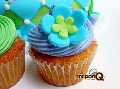 mr.ponQ cup-cakes