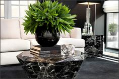 Turning The Page: Timeless Glamour for Fall Interiors