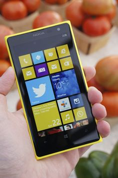IRL: Is the Lumia 1020 good enough to replace a standalone camera?
