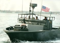 Vietnam War veterans reunite to ride again in US Navy riverboat - https://www.warhistoryonline.com/war-articles/vietnam-war-veterans-reunite-ride-us-navy-riverboat.html