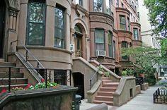Brownstone, Park Slope Brooklyn