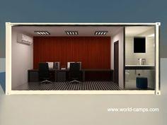 ISO Container Designs | Ajit Menezes | LinkedIn