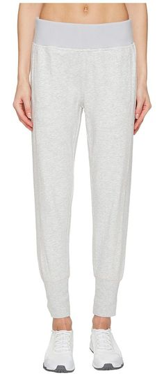 adidas by Stella McCartney Yoga Lightweight Sweatpants S96889 (Cool Grey Melange) Women's Workout - adidas by Stella McCartney, Yoga Lightweight Sweatpants S96889, S96889-099, Apparel Bottom Workout, Workout, Bottom, Apparel, Clothes Clothing, Gift, - Fashion Ideas To Inspire