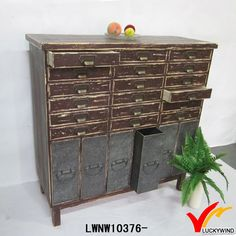 old vintage solid medicine cabinet drawers, View wooden chinese medicine cabinet drawers, Luckywind Product Details from Luckywind Handicrafts Company Ltd. Fuzhou on Alibaba.com