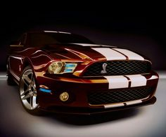 2015 mustang  2015 Ford Mustang and Shelby GT500 Rendered in Jaw