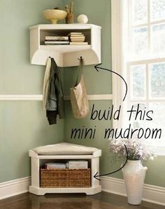 Are you often complaining that the space of your home is too small to contain so many things of yours? Sometimes we cannot change the fact that we have a tiny home with a limited space. But expand your small space has never been a difficult thing. What you need is just the creative ideas. […]