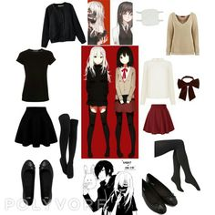 Death Note Casual Cosplay Death The Kid Casual Cosplay Casual