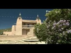 The High Road to Taos Byway - New Mexico Tourism - Travel & Vacation Guide